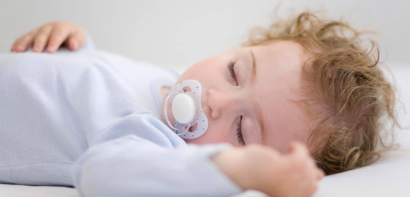 different ways to do sleep training